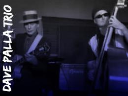 Dave Palla Trio