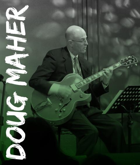 Doug Maher