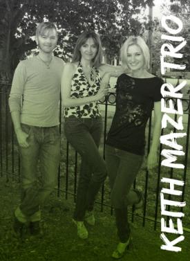 Keith Mazer Trio