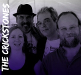 The Crickstones
